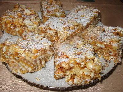 Печенье «Золотой улей»