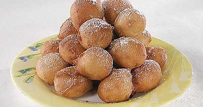 Печенье «Манделах»