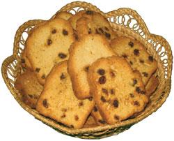 Московские хлебцы