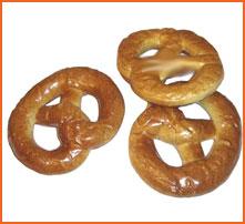 Печенье «Восьмерки»