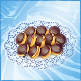 Печенье «Суворовское»