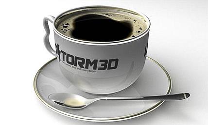 Кофе замороженный
