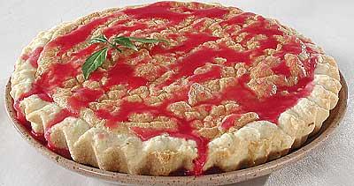 Торт «Эльзасский»