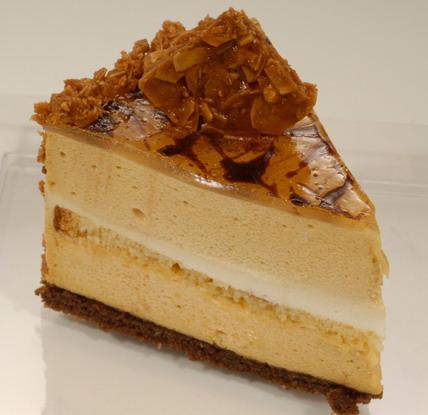 Торт «Гандзя»